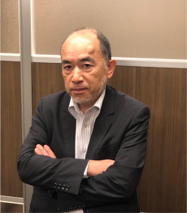 赤尾 敬一郎